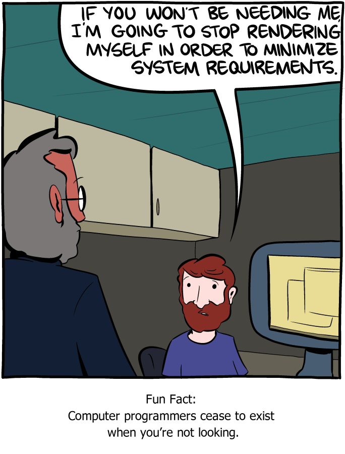 sick truth computers in this economy programmers web comics - 8570718464