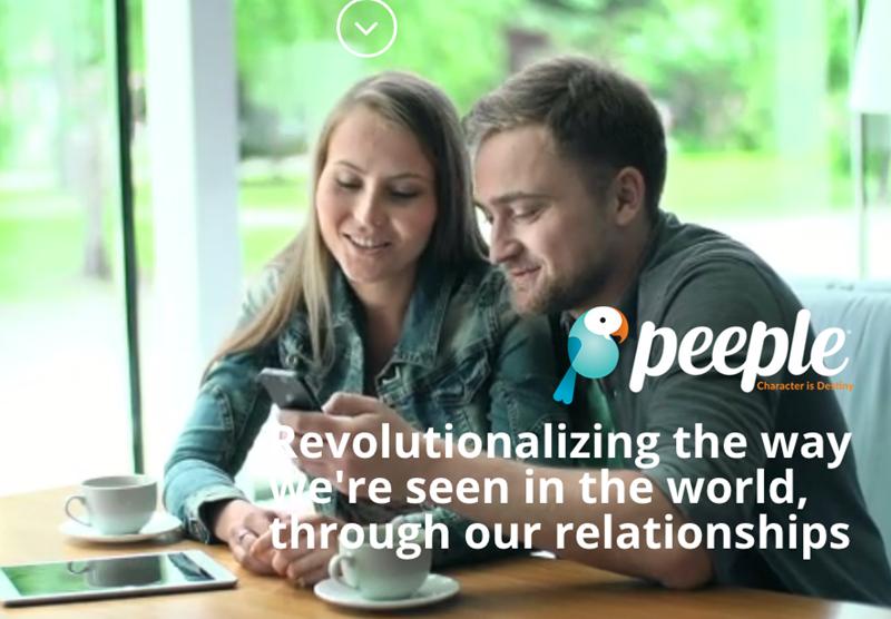 Peeple lets you treat everyone else like Yelp restaurants. How fun!