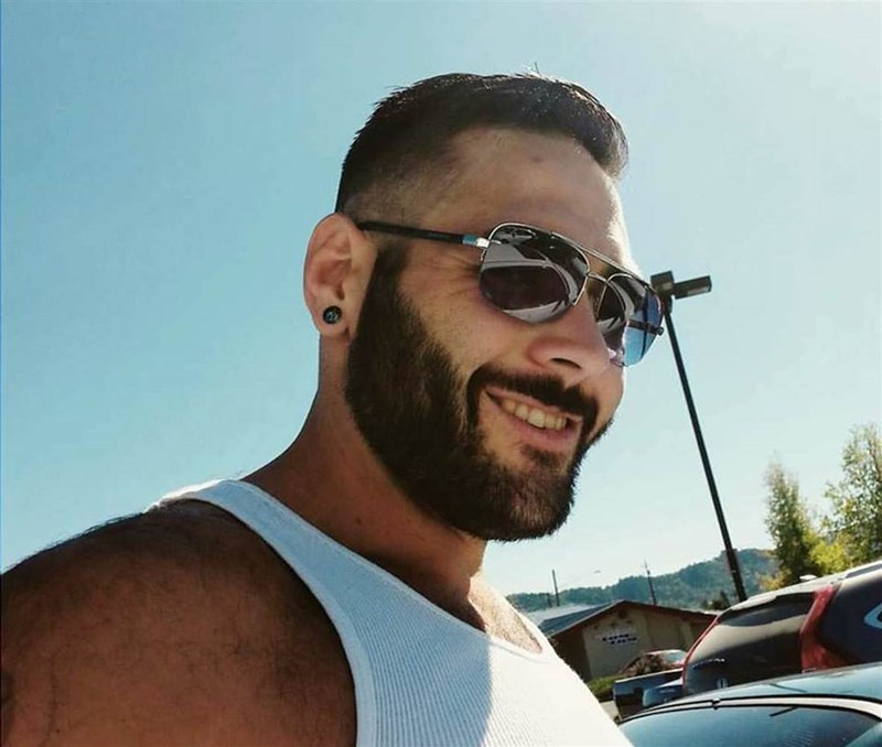 Chris Mintz stepped in to help others in the UCC shooting and was shot 7 times as a result