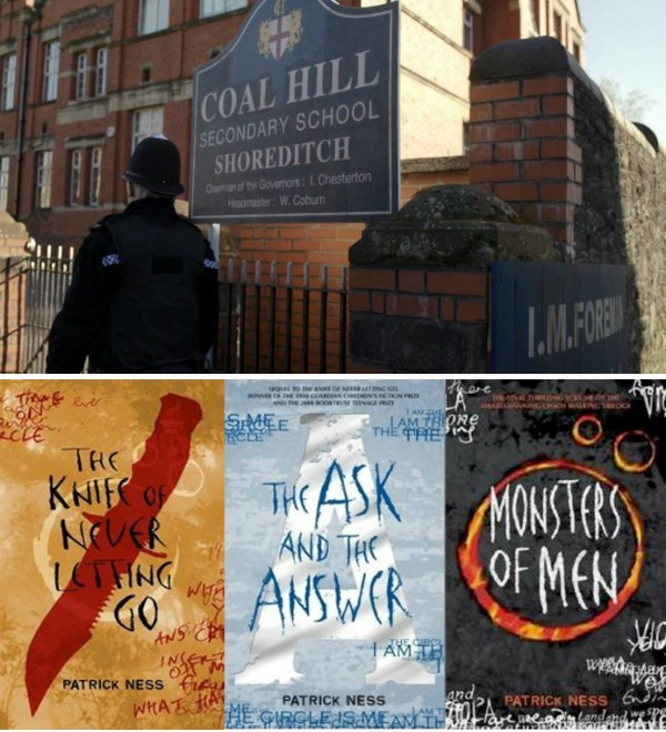 funny-doctor-who-young-adult-author-to-produce-doctor-who-spin-off-at-coal-hill-school