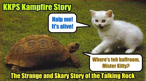 Kampfire Story