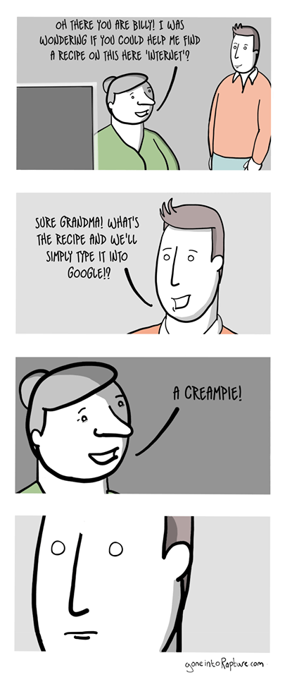 wtf puns google web comics creampie - 8571642368