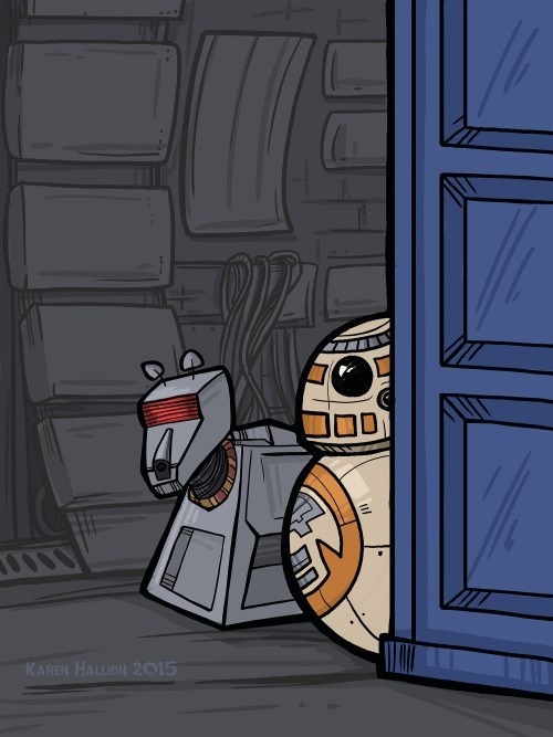 funny-doctor-who-k9-meets-bb-38-from-star-wars