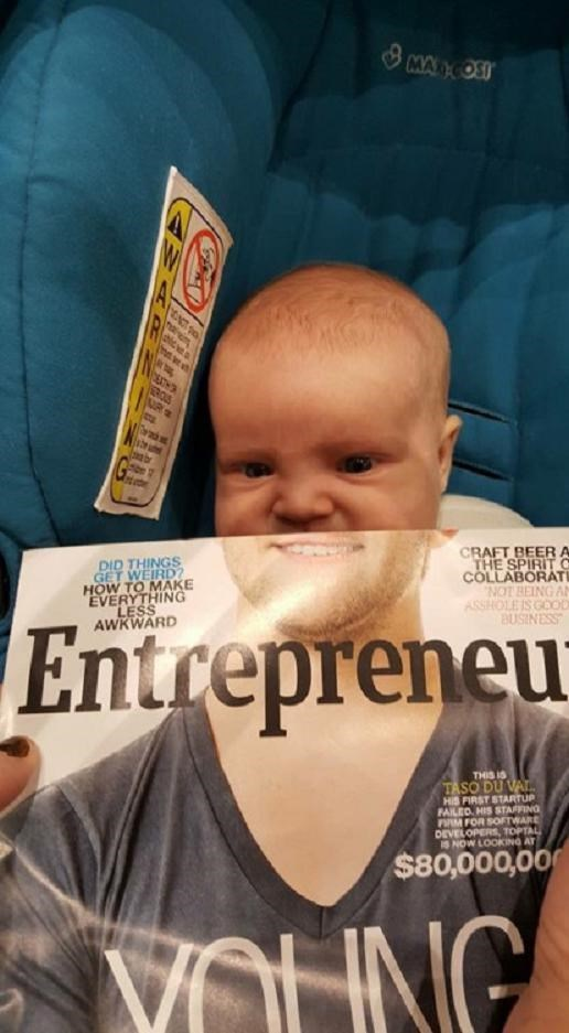funny-parent-quotes-youngest-entrepreneur-of-the-year