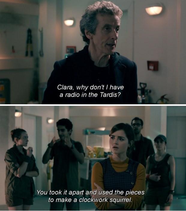 funny-doctor-who-clara-oswald-radio-squirrel-meme