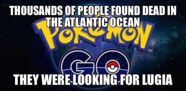 pokemon memes go dying for lugia