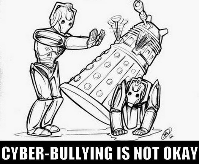 funny-doctor-who-cyber-bullying-comic-pun