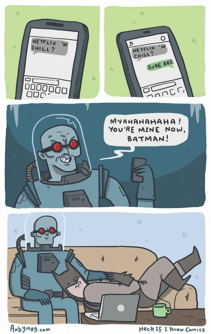 funny-web-comics-even-mr-freezes-cold-heart-needs-some-love