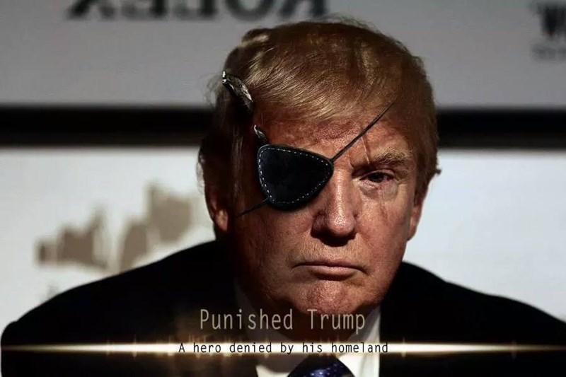 video game memes punished trump