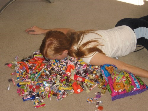 halloween memes sugar coma