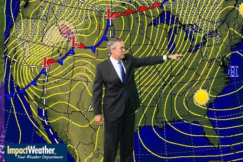 ImpactWeather Your Weather Department