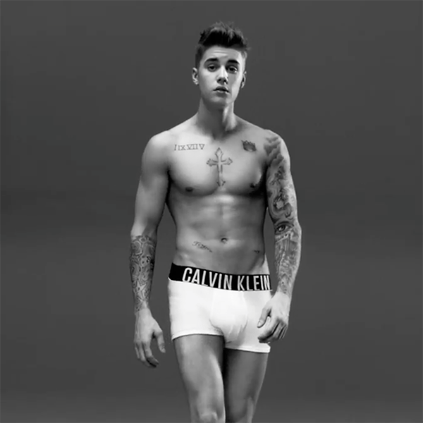 Justin Bieber's dad should have stayed out of his son's naked picture scandal.
