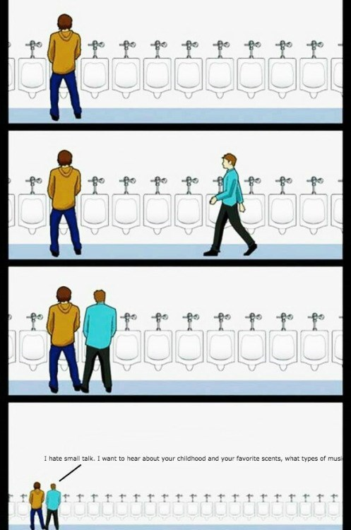 funny-web-comics-the-proper-way-to-kick-of-a-conversation-in-the-restroom