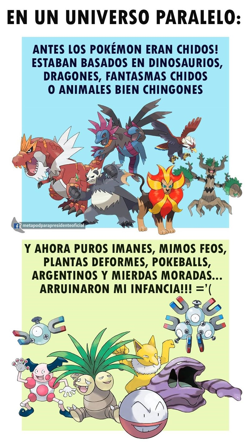 pokemon antes