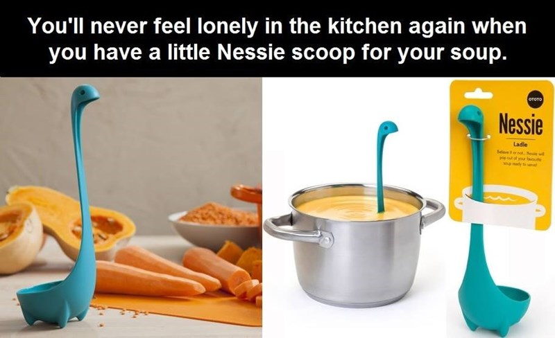 I Can Never Feel Lonely Again!