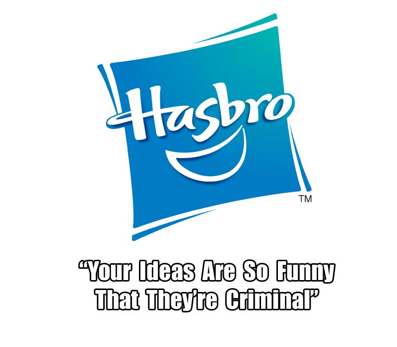Hasbro - 8573864192