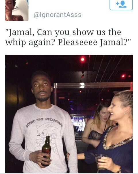 funny memes jamal show us the whip
