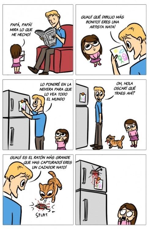justicia domestica