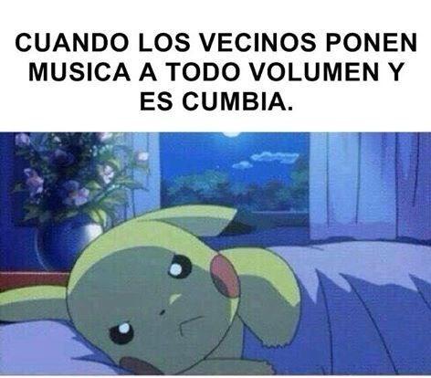 musica cumbia