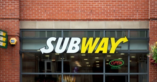 Gross Out of the Day: Man Finds Whole Mouse Hiding Out in Subway Sandwich
