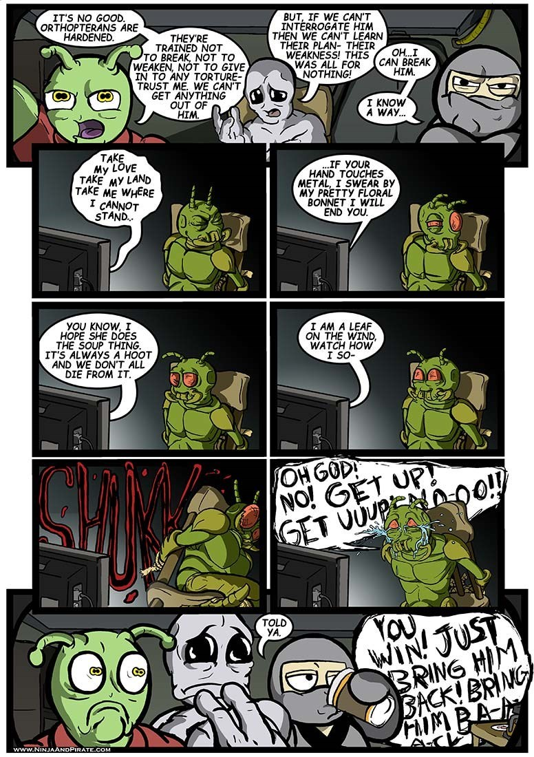 sad firefly web comics Why Would You Bring That Up!