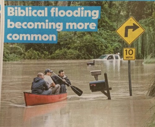 funny memes biblical flooding becoming common