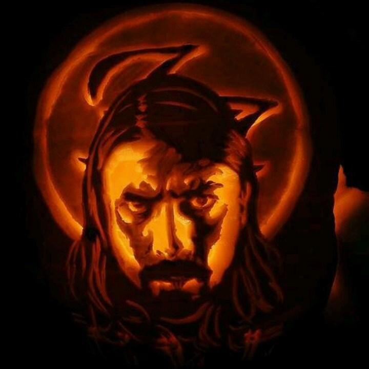 pumpkins dave grohl
