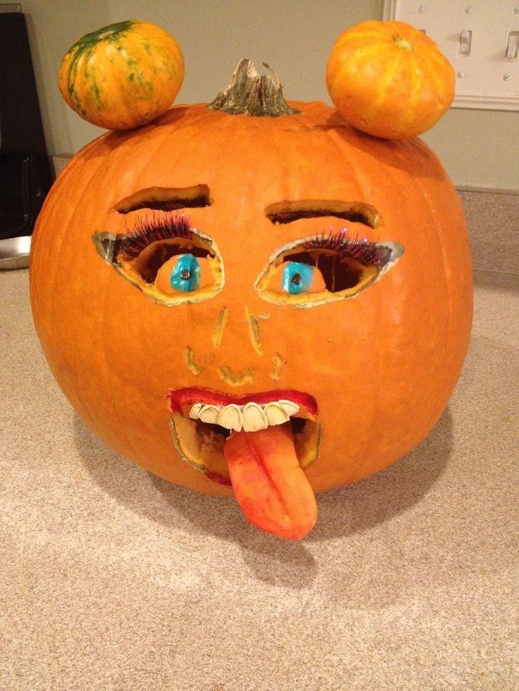 pumpkins Miley Cyrus