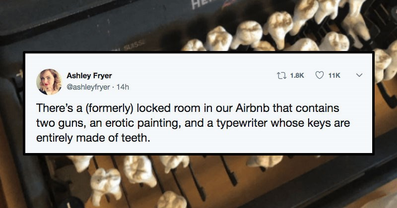 bad Airbnb experience
