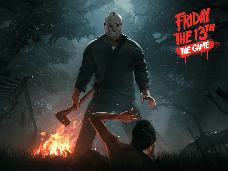 friday the 13th - 8575889152