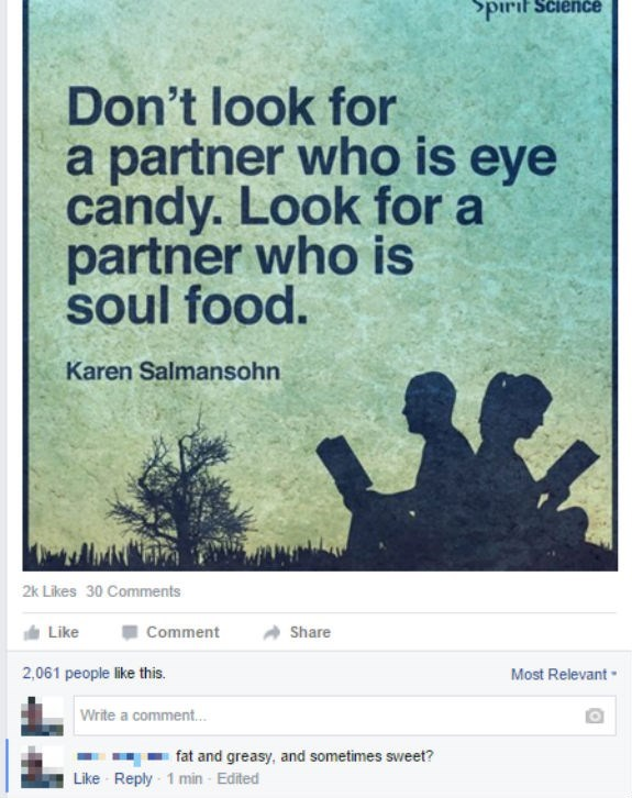 quotes relationships food - 8576090368
