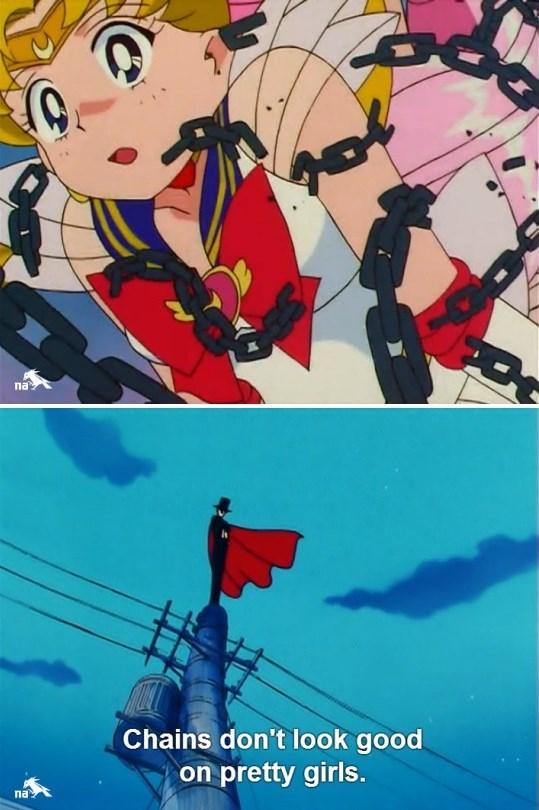 anime sailor moon - 8576387328
