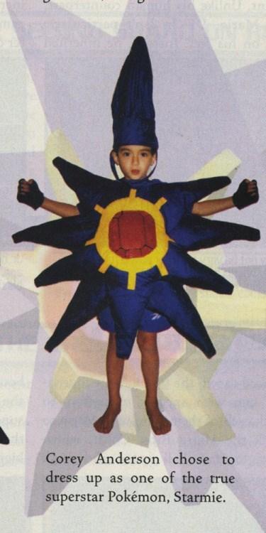 pokemon memes starmie costume