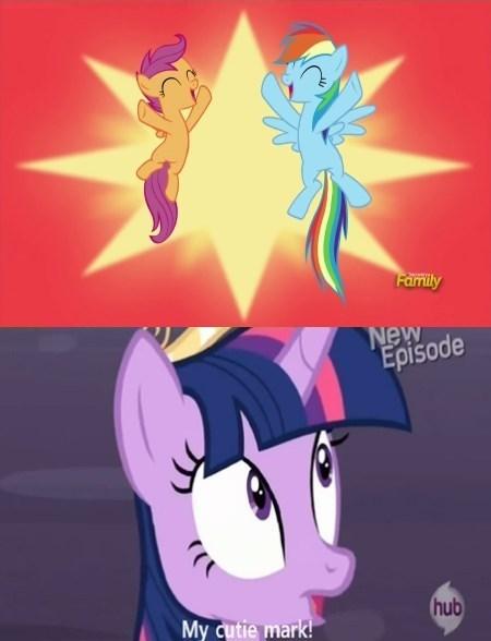 cutie mark,twilight sparkle