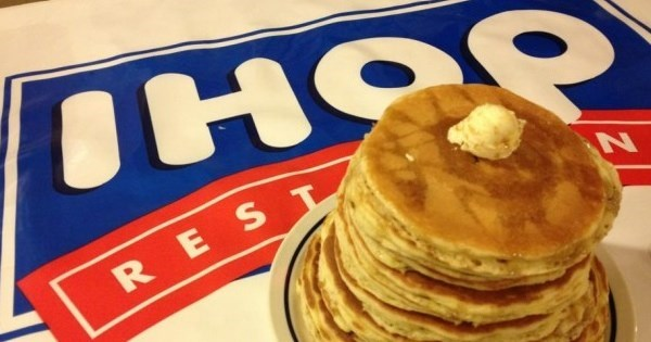 Bad Joke of The Day: IHOP Tweets Horrible Joke, Immediately Regrets It