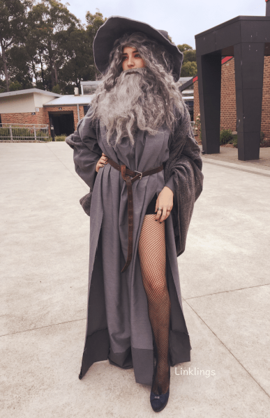 Tumblr of The Day: Sexy Gandalf Has Taken The Internet by Storm