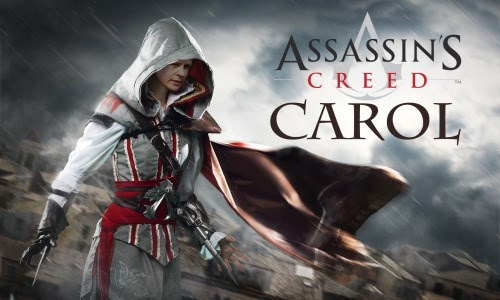 Assassin's Creed Gets a Dose of Peletier