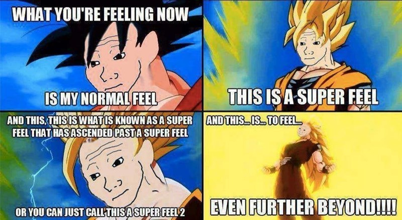Dragon Ball Z feel - 8577036288
