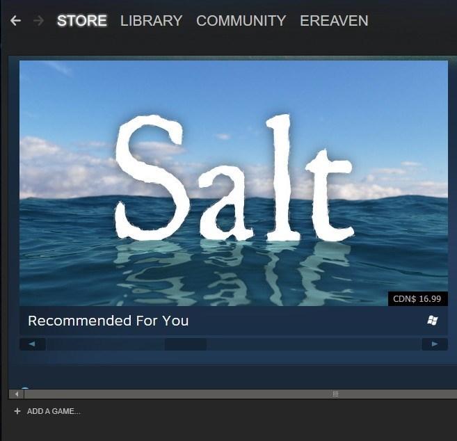 salt - 8577038080