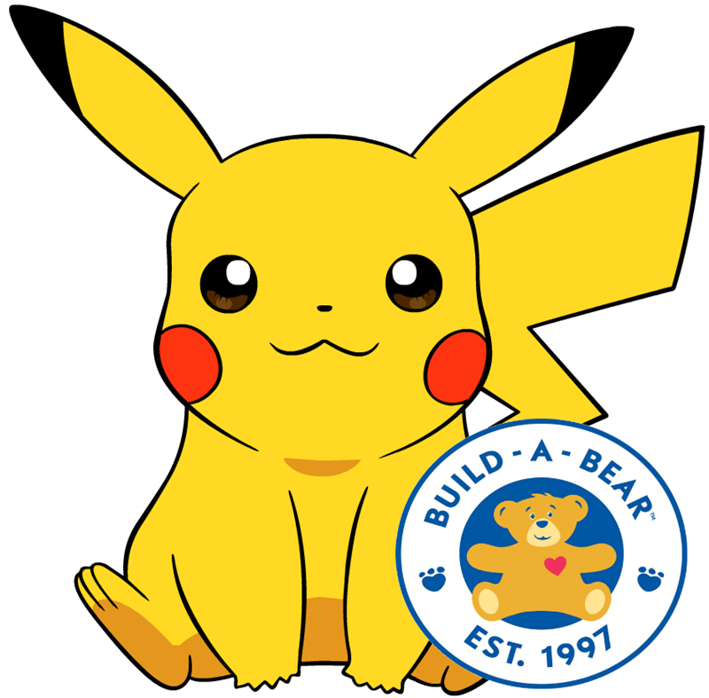 pokemon memes pikachu build a bear 2016
