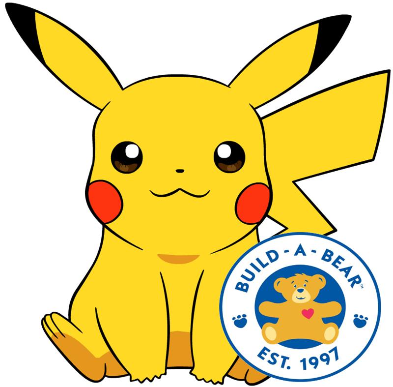 pokemon memes pikachu build a bear 2016