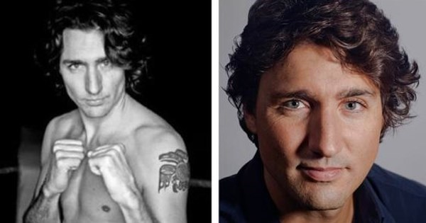 Hot Dude of The Day: Canada's New Prime Minister Heats up The Internet