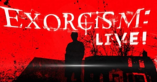 Creepy Stuff of The Day: Psychic Medium Set to Perform Live Exorcism on TV