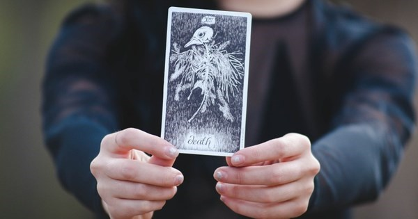 Crime of The Day: Man Admits to Murdering Roommate After Tarot Card Reader Predicts It