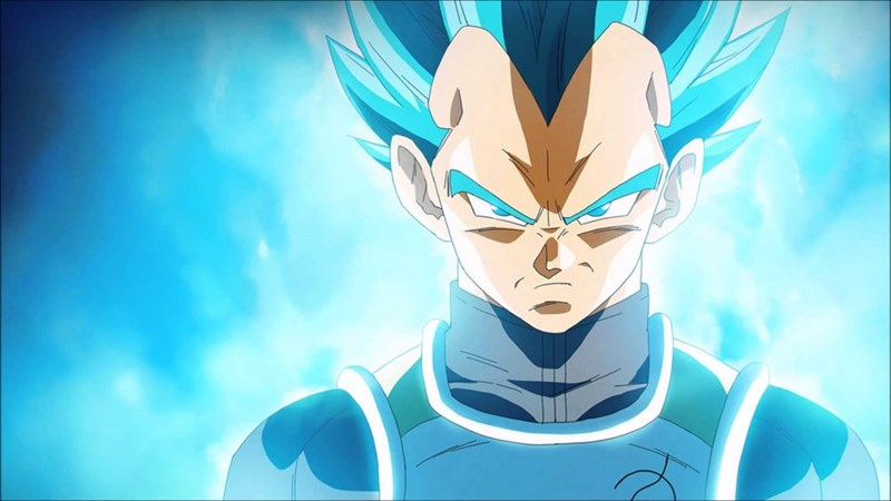 Super Saiyan God Super Saiyan No More! SSGSS is Now 'Super Saiyan Blue'