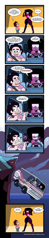 Fan Art puns steven universe web comics - 8577764096
