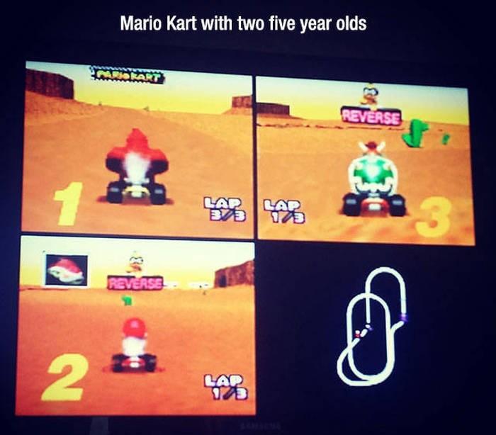 Mario Kart - 8577966848