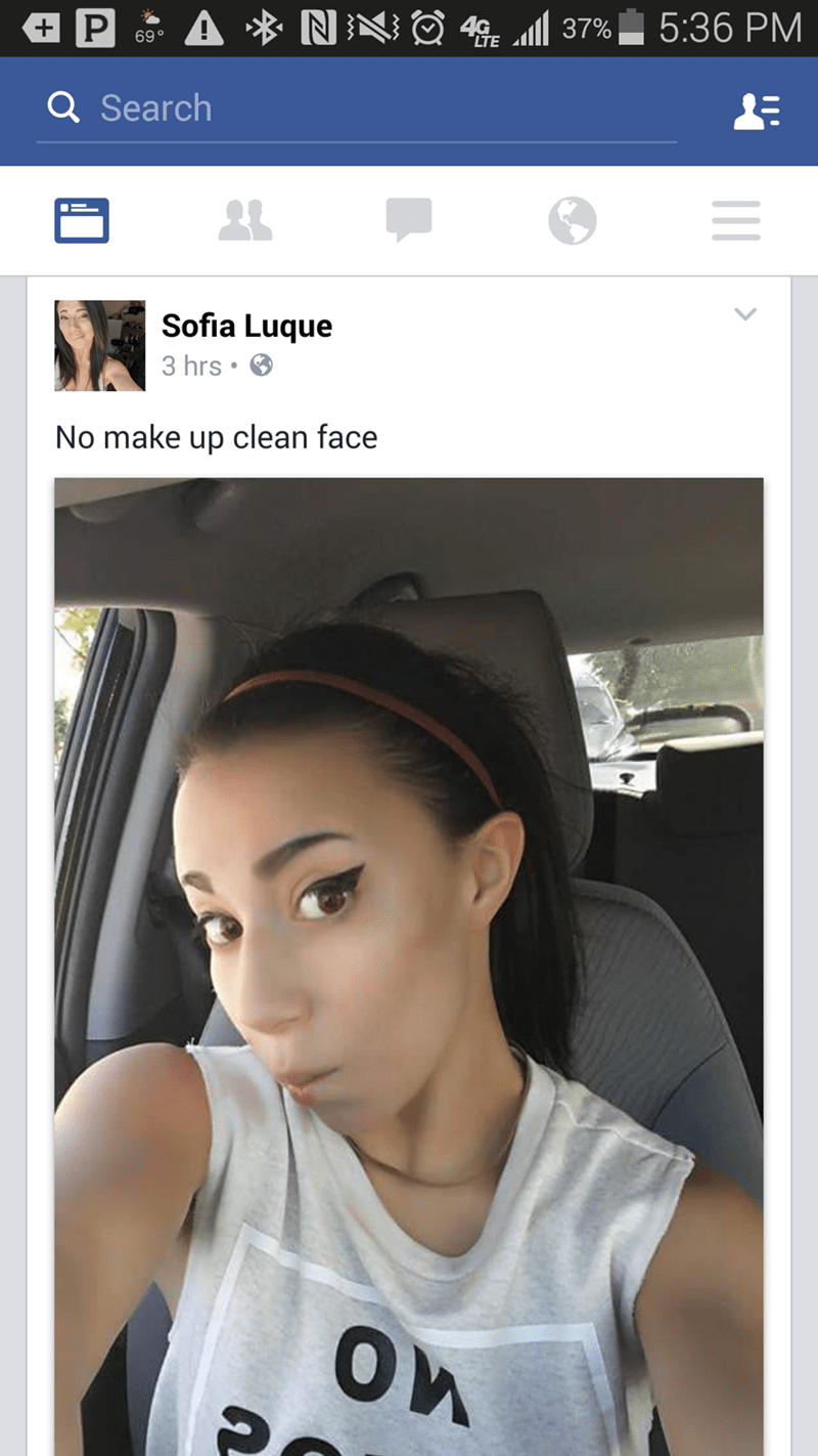 makeup,FAIL,facebook,eye liner