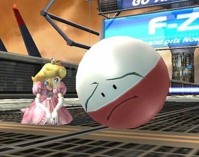 pokemon memes sad electrode