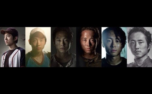 The Evolution of Glenn Rhee